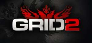 Grid 2 is nu gratis te claimen @Steam