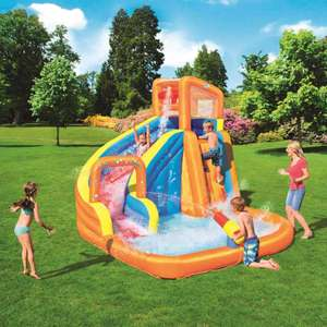 Bestway Waterpark €240,79 (elders v.a. + €331) @Makro