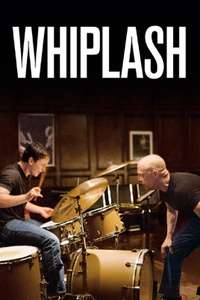 Apple iTunes film van de week: Whiplash