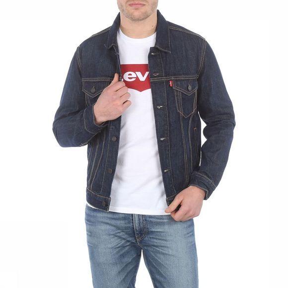 Levi's Trucker jas (maat S) voor €30 @ A.S.Adventure