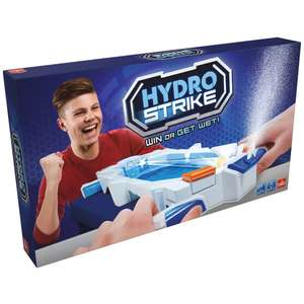 Goliath Hydro Strike actiespel voor €4,99 @ Bol.com