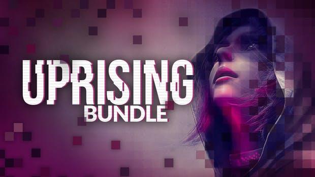 Uprising Bundle (Steam) @Fanatical