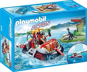 Playmobil Hovercraft met onderwatermotor (9435) @Amazon.de