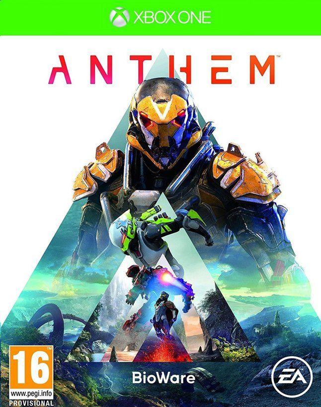 (grensdeal) Anthem Xbox One (DreamLand)