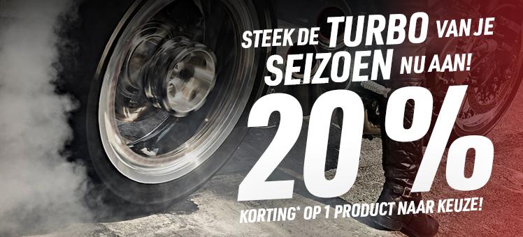 Louis.nl 20% korting op een product naar keuze (alleen op reguliere verkoopprijs)