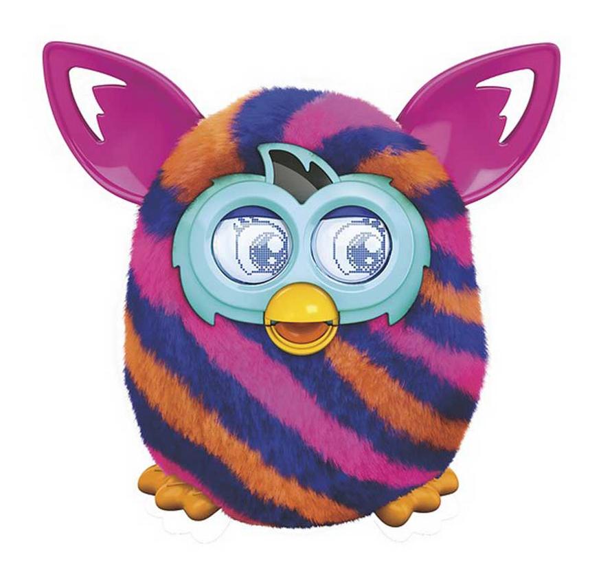 Furby BOOM voor €16,98 @ Blokker