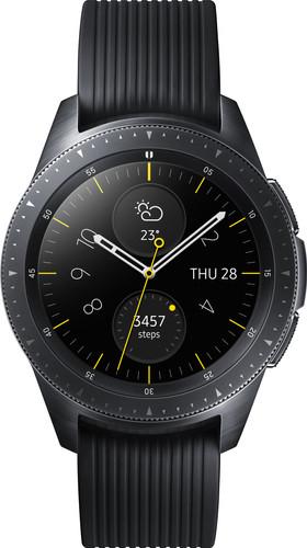 Samsung Galaxy Watch nu met 50 euro cashback