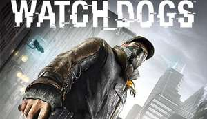 WATCH_DOGS™ COMPLETE EDITION (PC) voor 4,99 (90% korting) @ Humble
