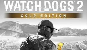 WATCH_DOGS® 2 GOLD EDITION (PC) voor €14,99 (80% korting) @Humble