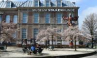 Toegangskaartje voor Museum van Volkenkunde Leiden voor €8 @ Groupon
