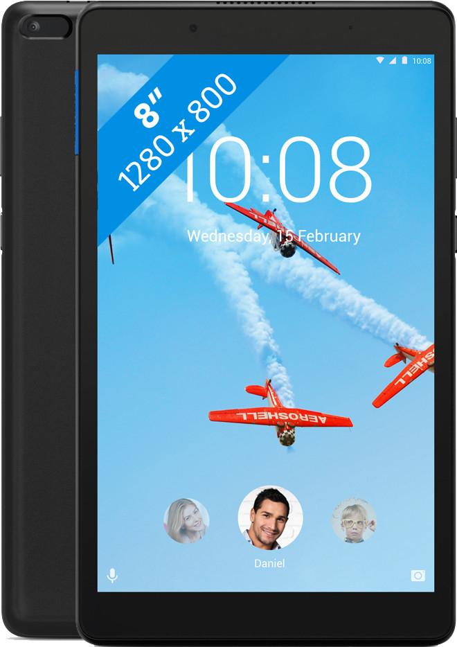 Lenovo Tab E8 1GB/16GB Wifi @ Media Markt