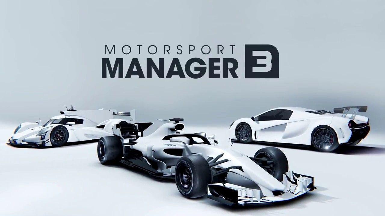 Motorsport manager 3 gratis