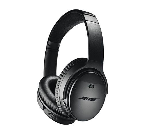 Bose QuietComfort 35 serie II - Draadloze over-ear koptelefoon met Noise Cancelling
