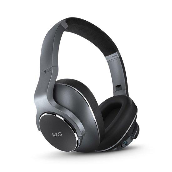 AKG N700NC Noise Cancelling Hoofdtelefoon