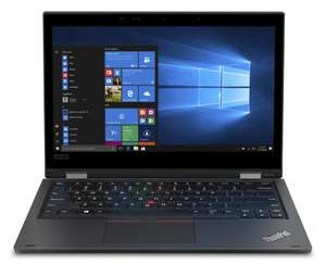 € 999 - Lenovo ThinkPad L390 Yoga - 20NT000XMH - @Redable.nl