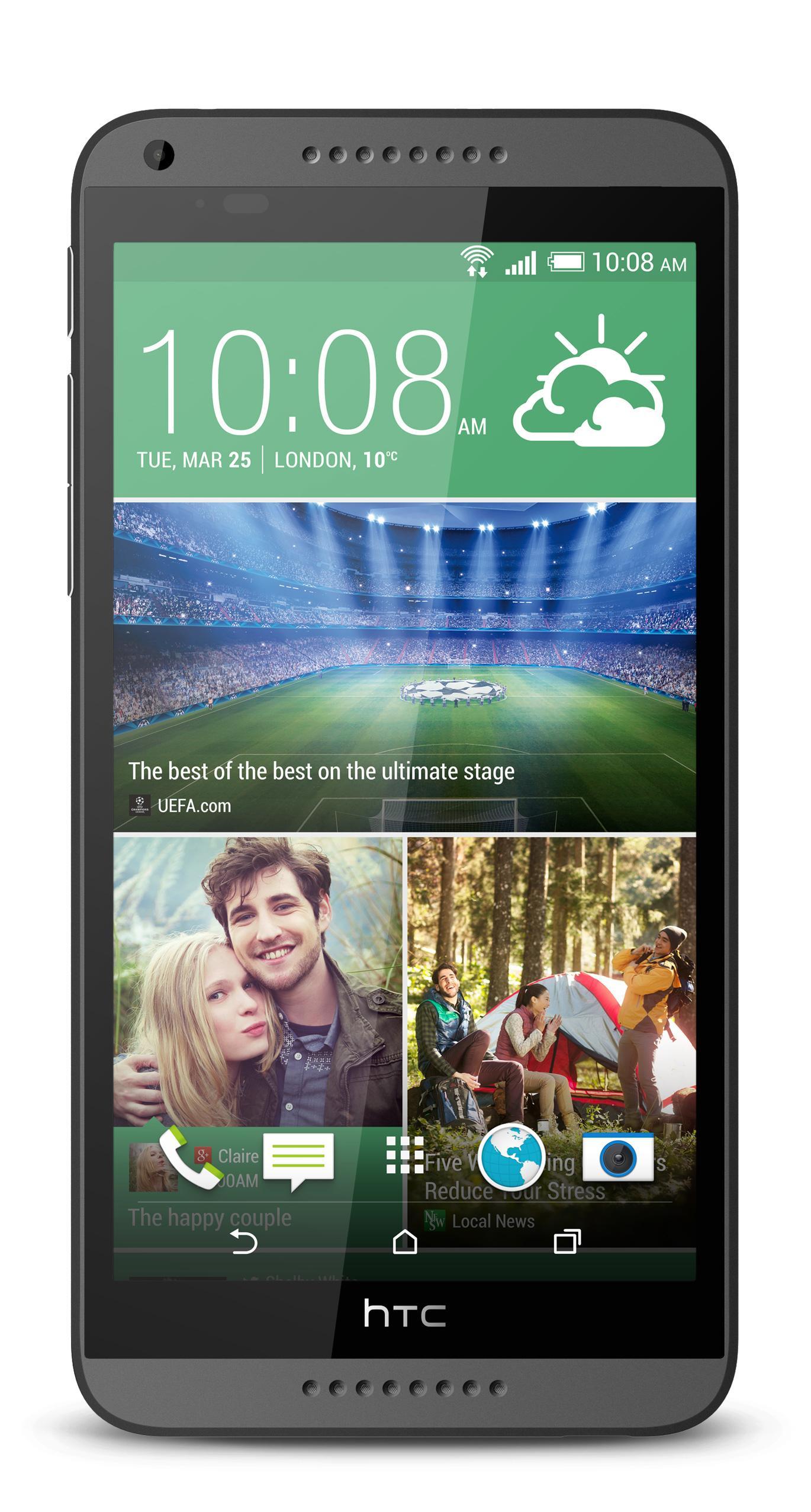 HTC Desire 816 voor €199 @ The Phone House