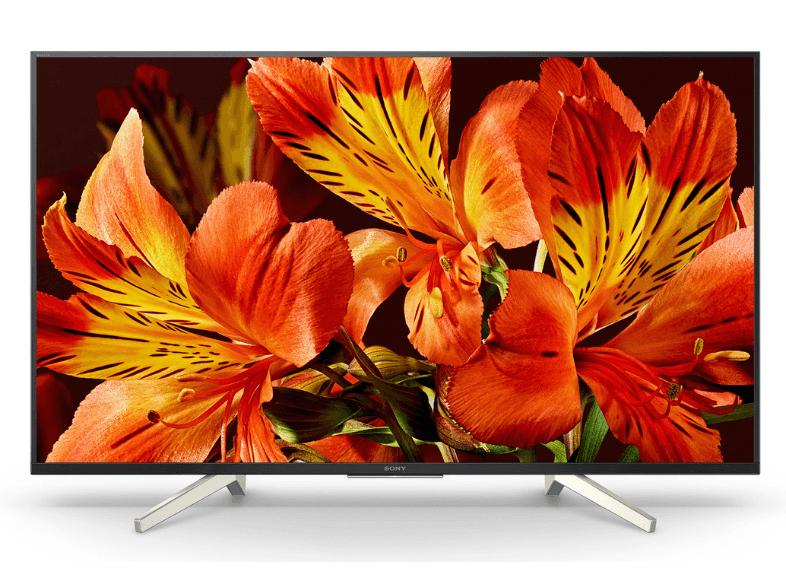 Sony Bravia KD-55XF8505 | 55 inch 100Hz UHD TV