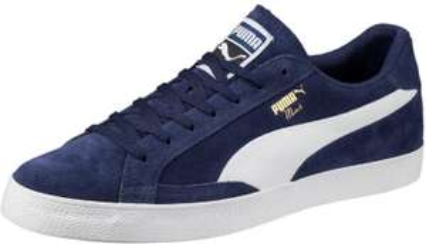 Puma · Match Vulc 2 voor 11,25 euro.