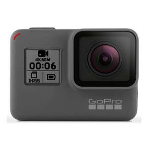 GoPro Hero 6 Black @Kamera-Express