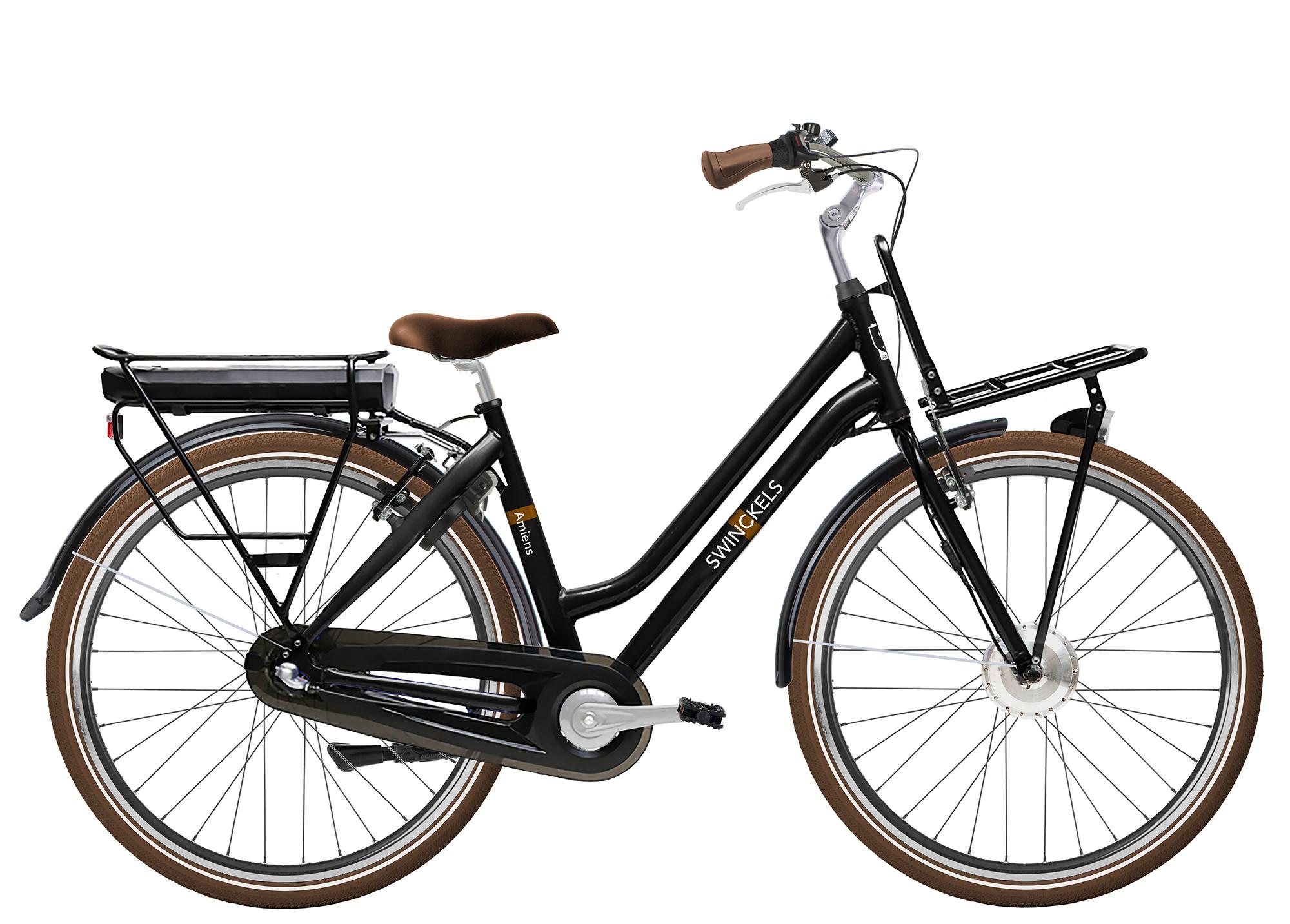 Swinckels E-Bike voor maar €750