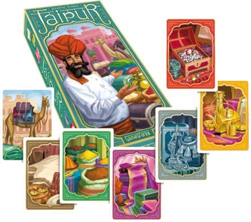 Jaipur (kaartspel)