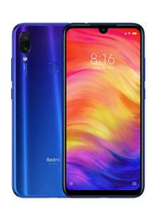 Xiaomi Redmi Note 7 Global Version 6.3 inch 3GB RAM 32GB ROM Snapdragon 660 Octa core 4G Smartphone