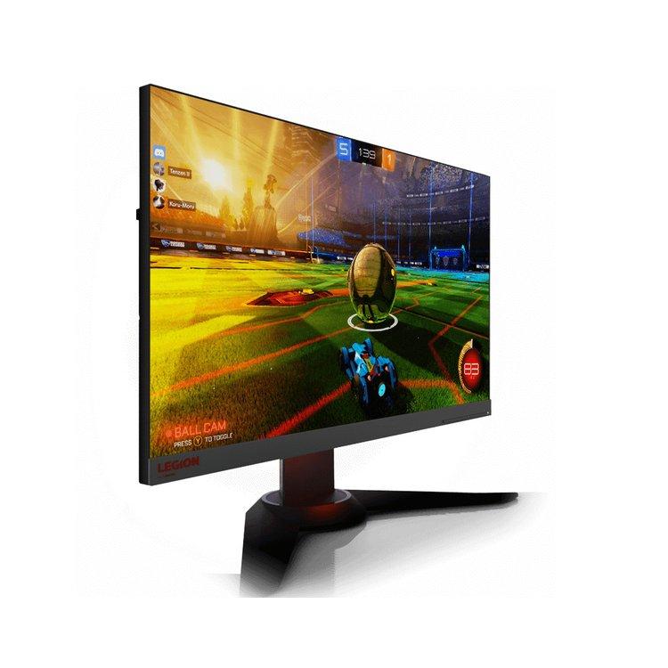 "Lenovo LEGION Y25f-10 25"" 144Hz 1ms hoogte verstelbare gaming monitor"