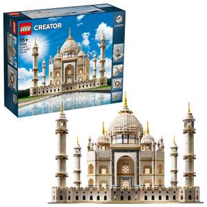 LEGO 10256 Taj Mahal @Amazon.co.uk