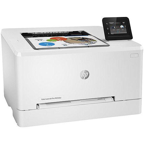 HP 15% korting op Laserprinters - o.a. HP Color LaserJet Pro M254dw