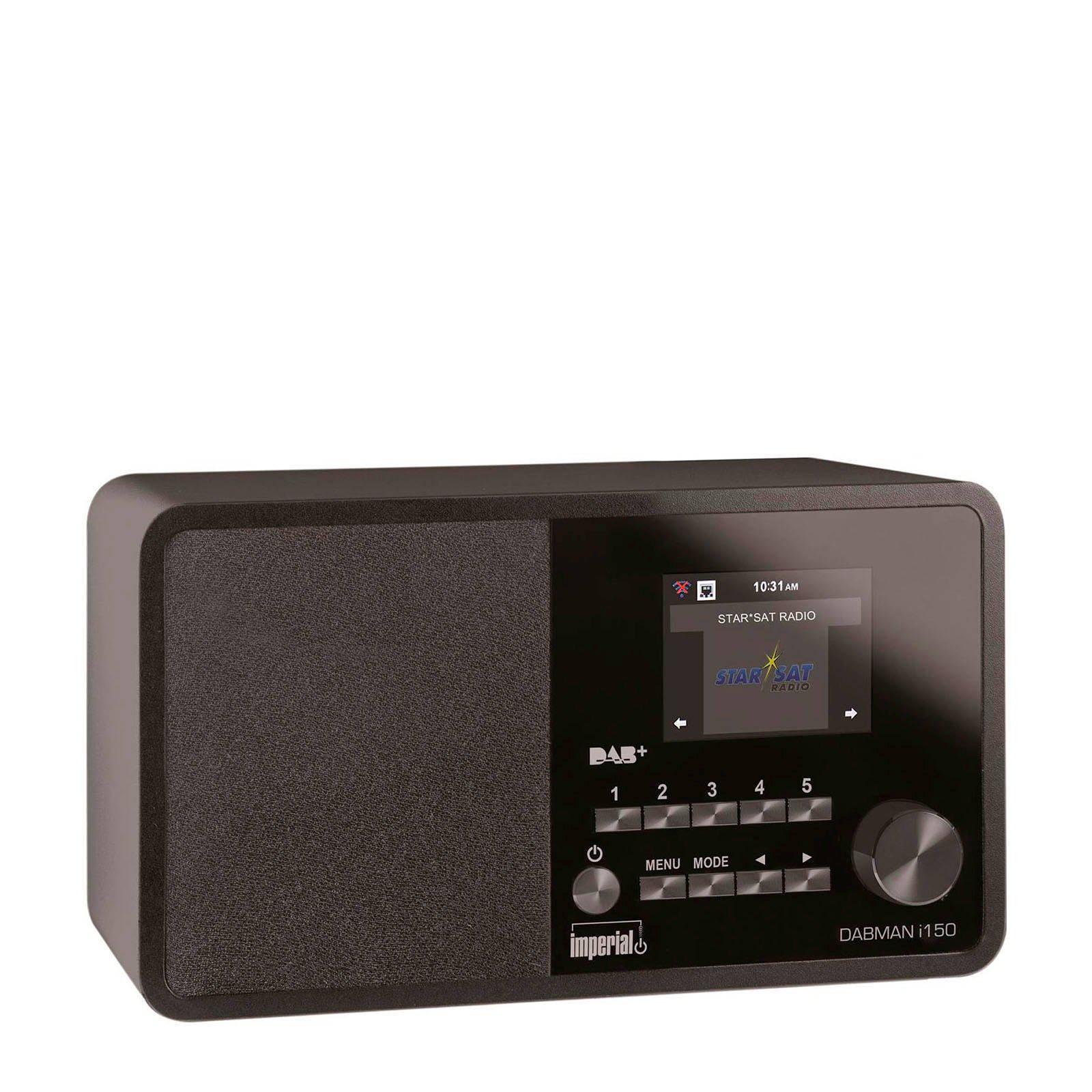 Imperial Dabman I150 DAB+ radio @ Expert