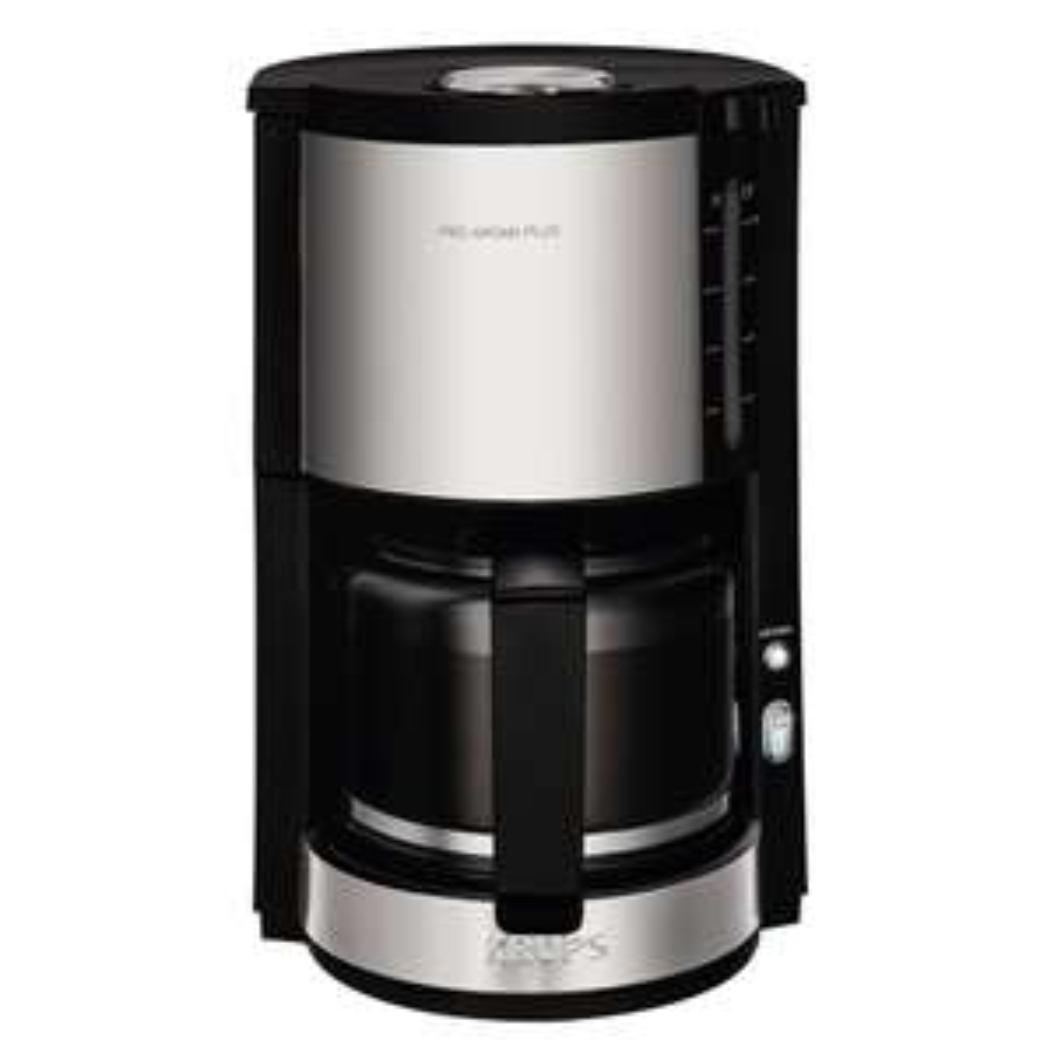 Krups Pro Aroma Plus KM3210 - Koffiezetapparaat @ Blokker