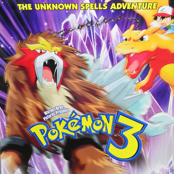 Pokémon film 3: In de Greep van Unown gratis kijken (NL gesproken) @ Pokemon.com
