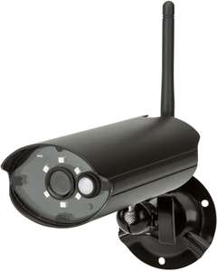 SecuFirst CAM212 Outdoor IP Camera @ iBOOD