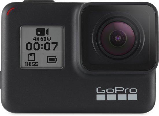 GoPro Hero 7 met €40,- extra kassakorting!