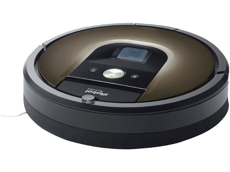 IRobot Roomba 980 voor €499 @ MediaMarkt