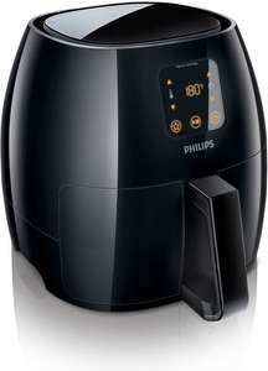Philips Avance Airfryer XL HD9240/90 @Bol.com