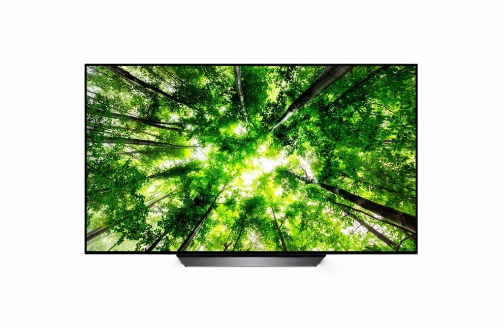 Lg OLED tv Oled55b8 bij audiomixonline
