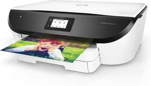 HP Envy 6234 All-in-One fotoprinter met 12 maanden gratis printen 700 p.p.m.