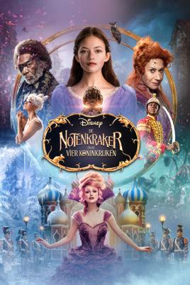 Apple iTunes film van de week: The Nutcracker and the Four Realms / De Notenkraker en de Vier Koninkrijken