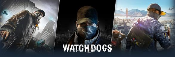 Watch Dogs bundle @ Steam voor 10,78