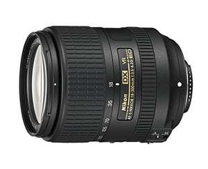 Nikon AF-S 18-300mm f/3.5-6.3G ED VR DX @Amazon