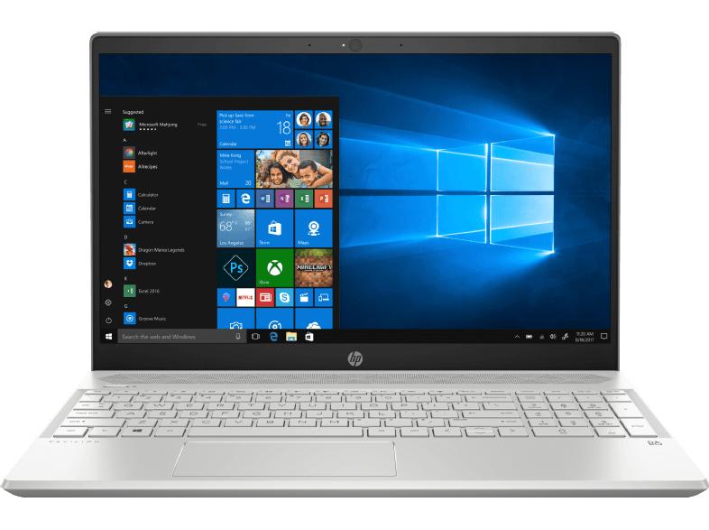 HP PAVILION 15-CS1855ND + HP DeskJet 2630 All-in-One van €779 voor €644