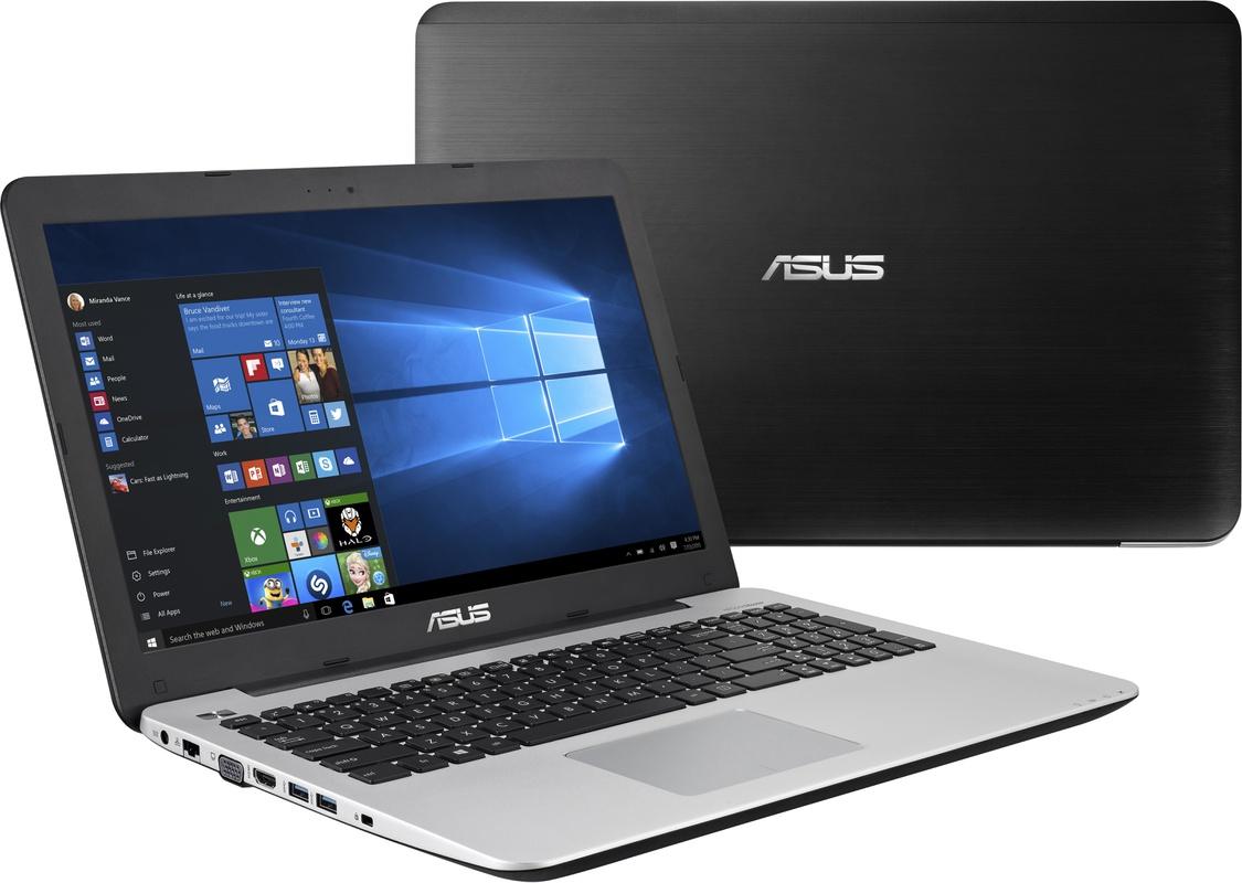 Asus VivoBook X555QA-DM199T Laptop @ Paradigit