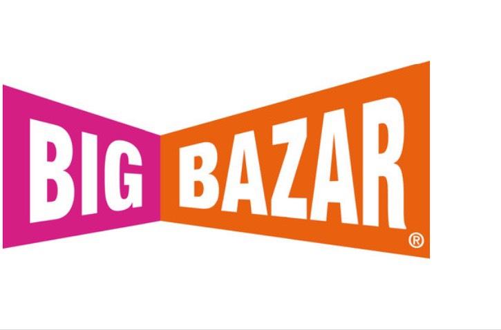 Lokaal Big Bazar Soest nu alles min 50%