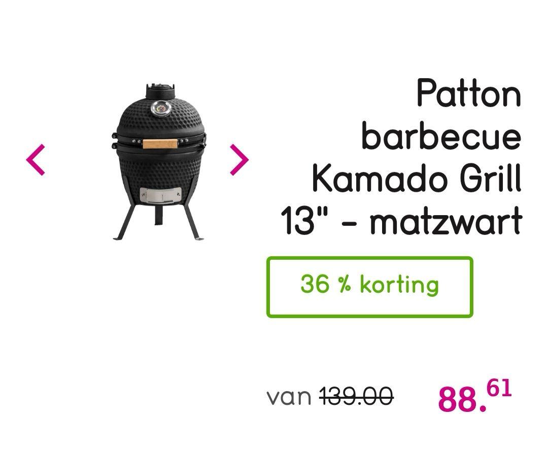 Kamado Barbecue!!