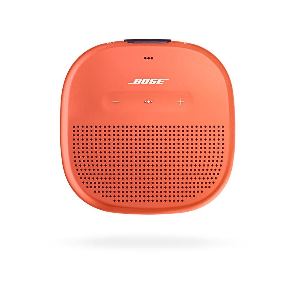 Bose SoundLink Micro Oranje