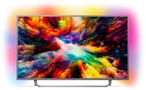 Phillips 43 inch HDR Ambilight TV