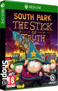 South Park The Stick of Truth HD (Xbox One) @ ShopTo