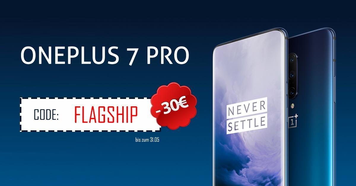 OnePlus 7 Pro vanaf €587 @ TradingShenzhen