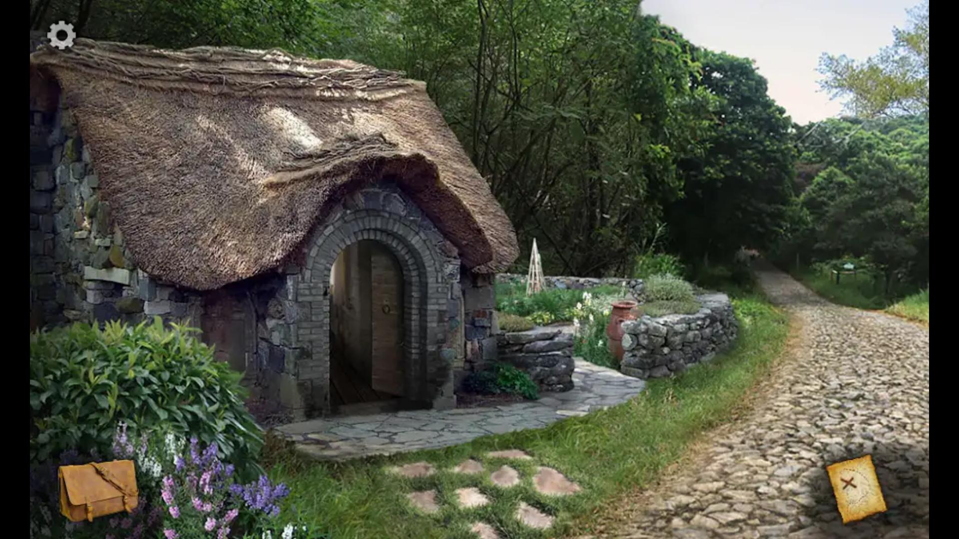 Puzzelspel Blackthorne Castle gratis @ Google Play